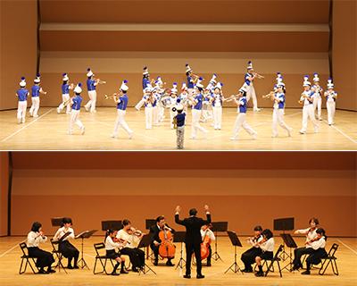 白道音楽フェスティバル